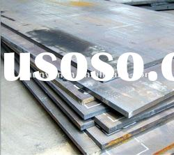 Mild steel plates hot rolled carbon iron plate