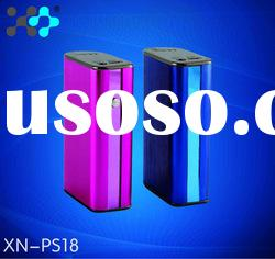 Mini Portable USB Charger for iphone/smartphone/mp3
