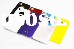 Mobile phone Ultra-thin cover case for iphone 4 4S