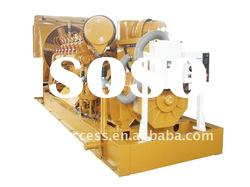 Natural gas engine generator set(10kW-1100kW)