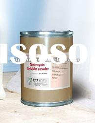 Neomycin Soluble Powder with Poultry Medicine with Animal Health with Veterinary Medicine