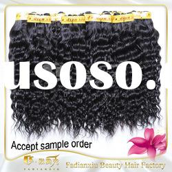 New arrival high quality 100% human hair