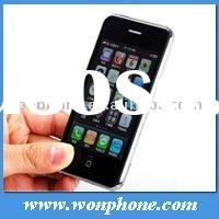 No1 unlocked gsm wifi quanband china mobile phone Touch Screen JAVA Skype MSN