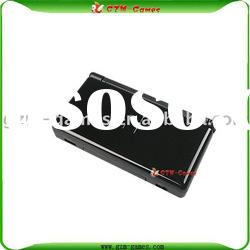 OEM NEW Full Housing Shell Case For Nintendo DS Lite NDSL Black