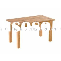 Oak Extending Dining Table LIY016