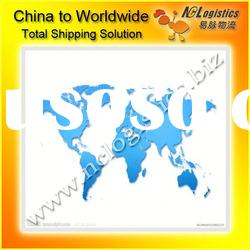 Ocean Freight Forwarder from Dongguan to Mexicogf