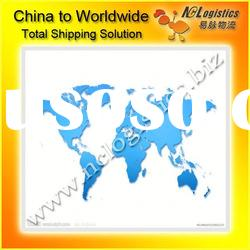 Ocean Freight Forwarder from Xiamen to Mexicogf