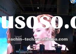 Outdoor Full Color Rental LED Display Screen
