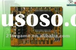 PCB for xbox360 PRO V2,game repair parts,spare parts