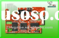 PCB for xbox360 PRO V4,game repair parts,spare parts