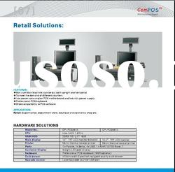 POS Solution for Retail 1 POS 8813 without OS