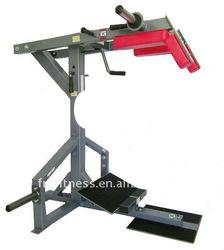 Plate Loaded Fitness Equipment / Squat Machine(M12)