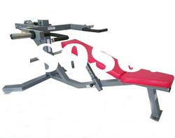 Plate Loaded Fitness Gym Equipment / Multi Press(M13)