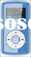 Portable Music MP3 Player