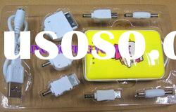 Portable power 2200 mAh for mobile phone digital products