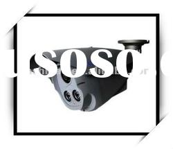 Private model video camera professional 60m 700tvl led array day and night color sony ccd camera