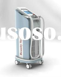 Professional IPL hair removal/skkin care beauty machine-HT350i