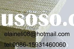 Professional rock wool roll/board/pipe exported to International market