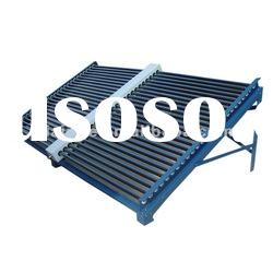 Project Solar Water Heater for Apartment