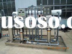Pure Water Treatment Equipment/ Ro System