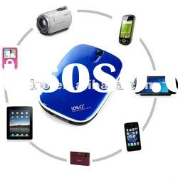 Rechargeable external battery charger for tablet PC /for iphone/for blackberry