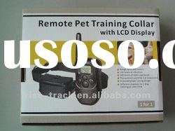DOGMASTER TRAINERS - INNOTEK BARKING COLLARS,DOG FENCES