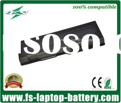 Replacement laptop battery for DELL Inspiron 6000 hot sale