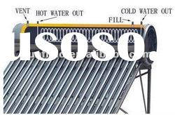 SABS Approved Integrated pressure Solar Water Heater