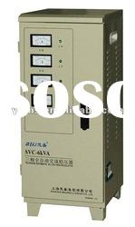 SVC-6KVA three phase high accuracy full automatic AC voltage stabilizer