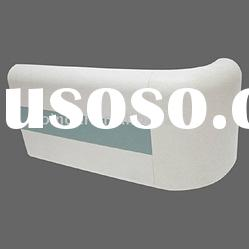 Safety PVC Handrail for Hospital