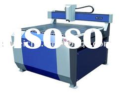 Siwei metal and non-metal processing CNC engraver SW2500