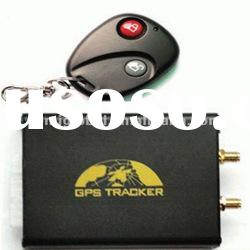 Small Gps Tracking Device Min And Portable Real Time Water Proof 106B