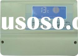 Solar Controller for Low pressure solar water heater