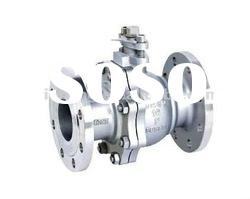 Stainless Steel Ball Valve Model:WB-Q41F