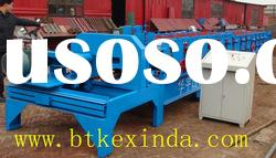 Steel Profile C Roof Truss Cold Roll Forming Machine roll former roofing c purlins forming machine