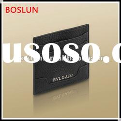 Stylish multiple business card holder