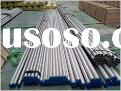 Supply high quality stainless steel ERW pipe