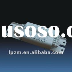 T8 Lamp holder Magnetic ballast for fluorescent lamp made in China