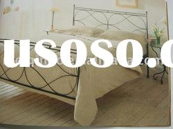 The classical Metal Furniture Steel Iron Bed