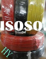 UL cUL recognized heating electric rubber cable/wire