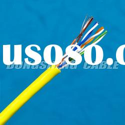 UTP/FTP/STP cat5e Lan Cable/network cable/computer cable