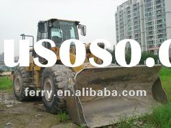 Used Good working condition Cat 966g wheel loader