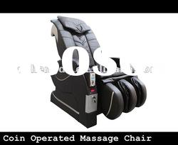 Vending Massage Chair, Coin operated Massage Chair