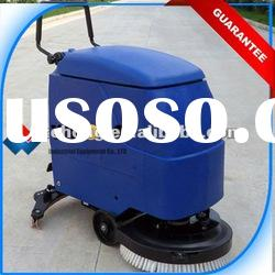 Walk Behind Floor Scrubber Dryer YHFS-510H