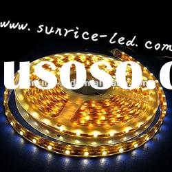 Waterproof SMD battery powered led strip light with remote control