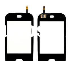 Wholesale Mobile Touch for Samsung B5722, Black, Cell Phone Accessories
