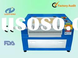 YH-G5030 Laser engraving and cutting machine for leather