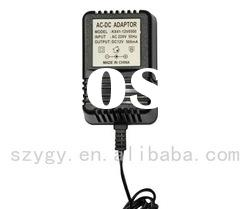 YZ-01 AC to DC 100V 110V 220V 230V input voltage 12V transformer