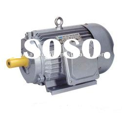 Y Series three phase ac electric motor manufacturer