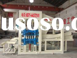 Yugong Brand Automatic Cement Hollow Brick Making Machine with Cost-effective Price
